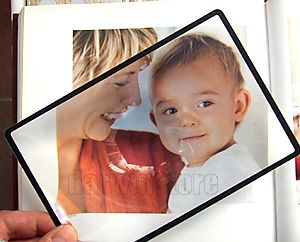 A5 Sheet Magnifier